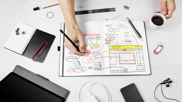 Planning a digital strategy